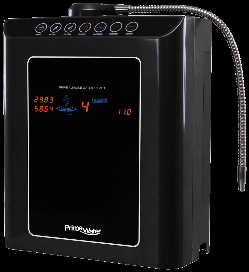 Ионизатор воды Prime Water 5 Basic