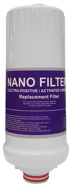 Фильтр PrimeWater Nano positive